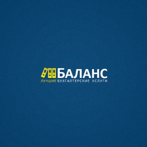 "Логотип для ООО ""Баланс"""