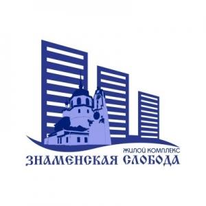 """Логотип для ЖК """"Знаменская слобода"""""""