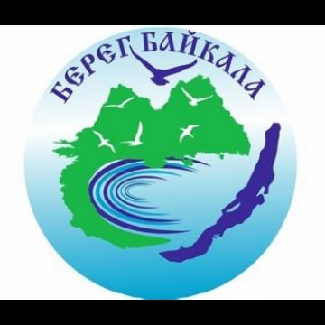 "Логотип для компании ""Берег Байкала"""