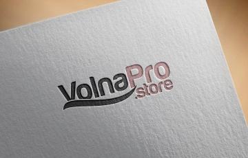 Логотип для компании VolnaProStore