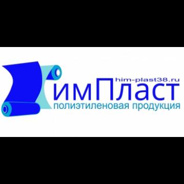 Логотип для ХимПласт (ребрендинг)