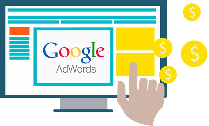 google adwords реклама
