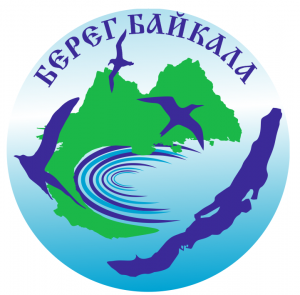 "Разработка лого для ""Берег Байкала"""