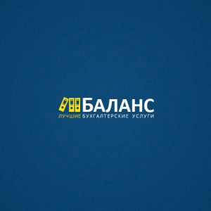 Создан логотип Баланс