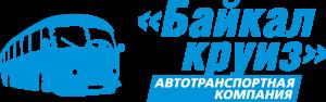 """Логотип """"Байкал круиз"""""""