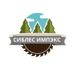 "Создание логотипа ""Сиблес Импекс"""